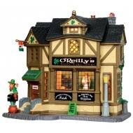 O`Reilly`s Irish Gift Shop