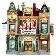 Market Square Christmas Celebration, Facade, On Sale!