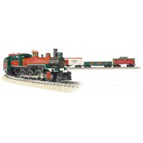 O Christmas Special Train Set, Includes FREE Operating Elf Car $119.95 Value (Item 47904) On SALE!!