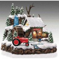 Farmall Water Wheel, Animated, MSRP $119.99
