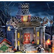 Haunted Manor, MSRP $79.99