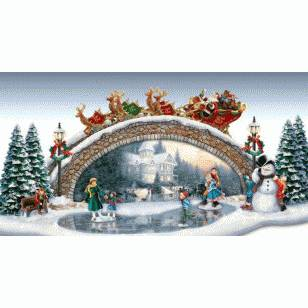 Light up the Season Bridge, MRSP $119.99