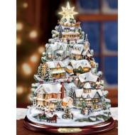 Songs of the Season Tree, MSRP $159.99