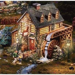 Stonebrook Mill On Sale $29.99
