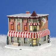 Ice Cream Parlour, Rockwell MSRP $69.95