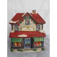 Prancer's Toy Shop, On Sale