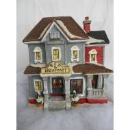 Bethany Hills Bed & Breakfast, was $22.99