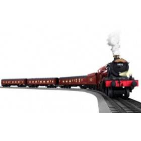HOGWARTS EXPRESS LIONCHIEF® SET WITH BLUETOOTH®, O Scale