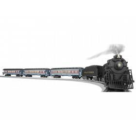 THE POLAR EXPRESS™ PASSENGER SET WITH BLUETOOTH® ,O Scale
