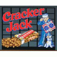 Cracker Jack DTN Billboard, B/O