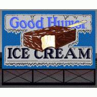 Good Humor DTN Billboard, B/O