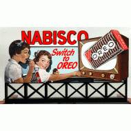 Nabisco DTN Billboard, B/O