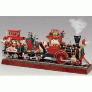 SANTA'S EXPRESS, Mr Christmas, MSRP $249.99