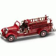 1935 Mack Type Fire Engine
