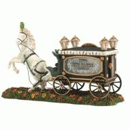 Haunted Hearse, MRSP $74