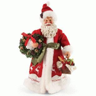 Uncorked Santa, On Sale $19.88