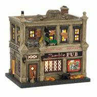 The Zombie Pub, MSRP $131.50