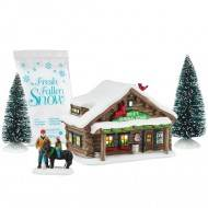 General Store Gift Set, set of 5