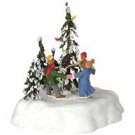 Merry Christmas Tree, No Outer Box, Compare at $28
